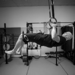Muscleup-Frontswing